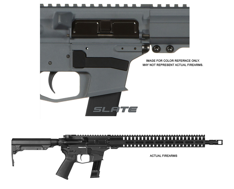 CMMG 92A17DA-CKS Banshee 300 MK17 9mm Luger 5