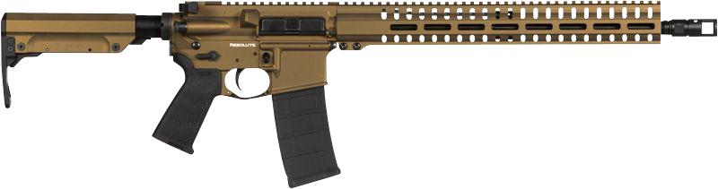 CMMG 60A10D7-BB Resolute 300 MK4 6mm ARC 16.10