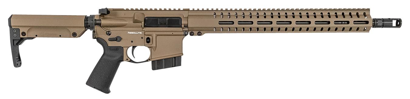 CMMG 60A10D7-FDE Resolute 300 MK4 6mm ARC 16.10