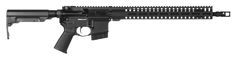 CMMG 60A10D7-GB Resolute 300 MK4 6mm ARC 16.10