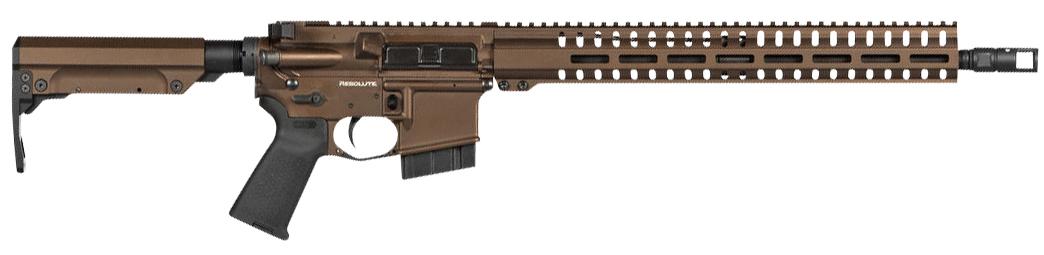 CMMG 60A10D7-MB Resolute 300 MK4 6mm ARC 16.10