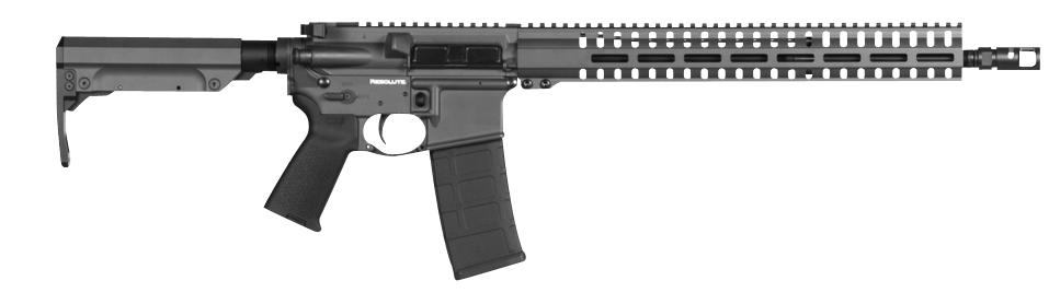 CMMG 60A10D7-SG Resolute 300 MK4 6mm ARC 16.10