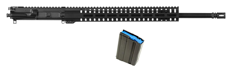 CMMG 60F8619 Upper Group Kit 6mm ARC 20