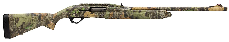 Winchester Guns 511270290 SX4 Cantilever Turkey 12 Gauge 24