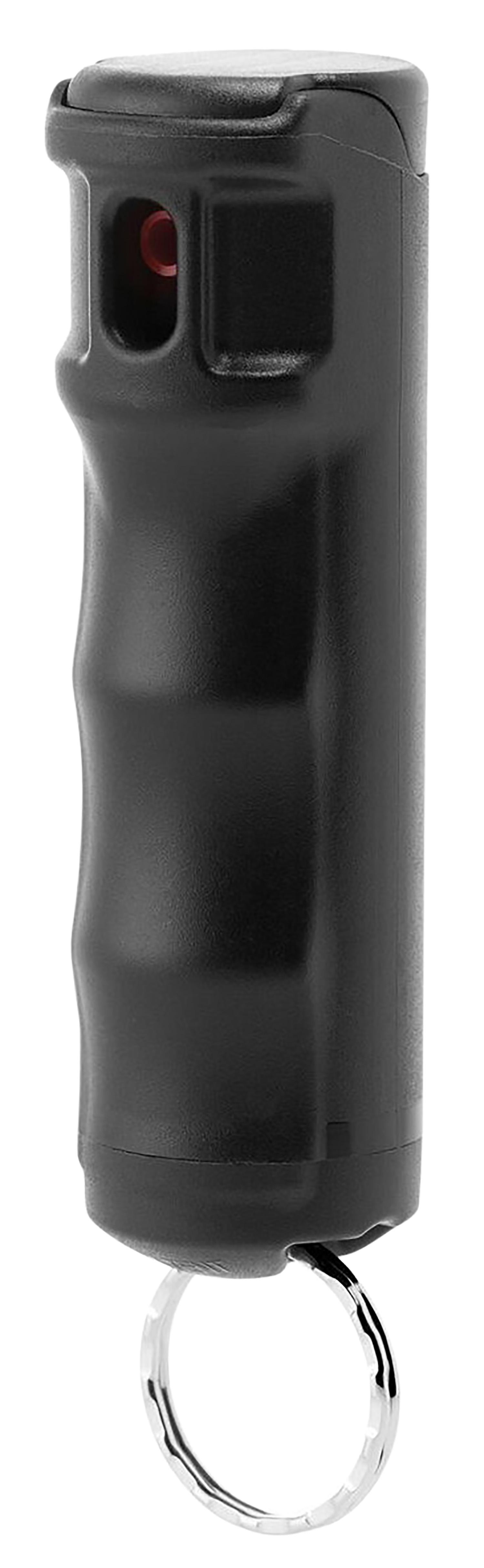 MSI 80785 COMPACT MODEL PEPPER SPRAY 12G BLACK