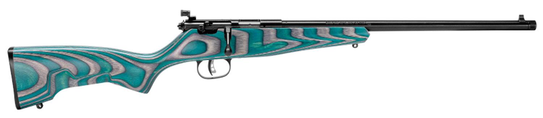 Savage 13802 Rascal Minimalist 22 LR 1 16.13