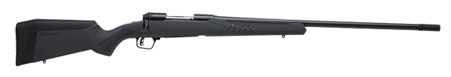 Savage 57495 110 Long Range Hunter 300 PRC 5+1 26