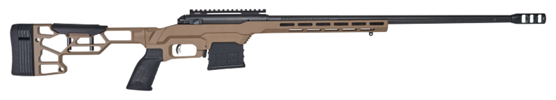 Savage 57698 110 Precision 338 Lapua Mag 24