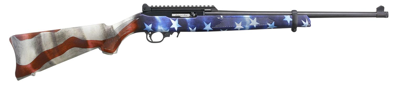 Ruger 31154 10/22 Carbine 4th Edition 22 LR 10+1 18.50