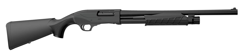 RETAY GPSTAC-18 12 18.5 5SHOT PUMP
