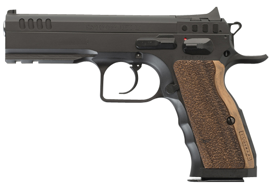 Italian Firearms Group TF-STOCKI-9SF Stock I  9mm Luger Auto 4.50