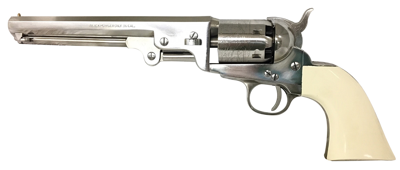 PIETTA (EMF COMPANY INC) YANOS36 1851 Navy Yank 36 Black Powder 6 7.50