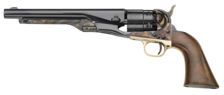 PIETTA (EMF COMPANY INC) CAS44 1860 Army 44 Cal 6 8