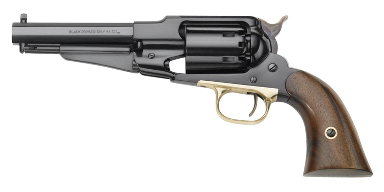 PIETTA (EMF COMPANY INC) RGASH44 1858 New Model Army Sheriff SAO 44 Cal 5.50