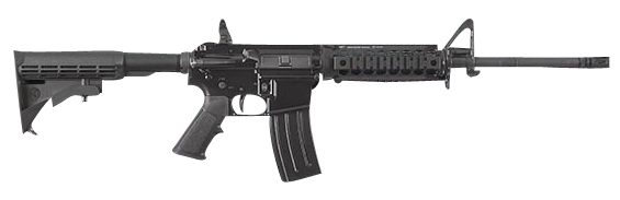 FN 36100616 FN 15 Tactical Carbine 5.56x45mm NATO 16.50