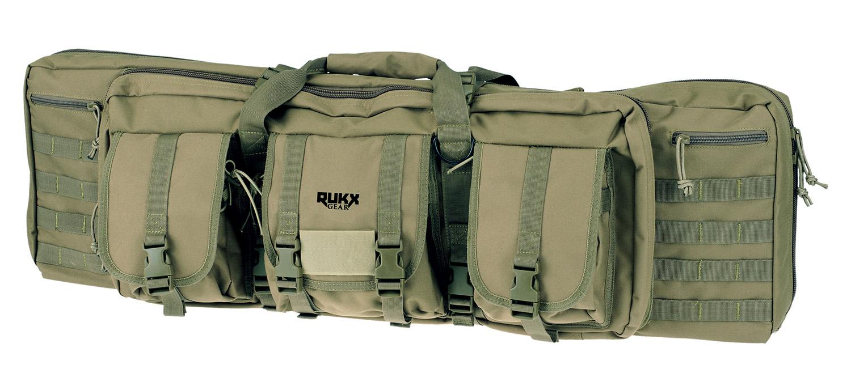 RUKX GEAR ATICT42DGG Tactical Double Gun 42