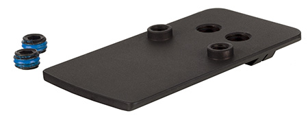 TRIJICON RMRCC MNT PLATE FOR GLOCK