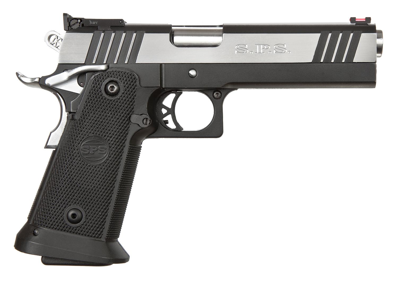 SPS SPP9C Pantera  9mm Luger 5
