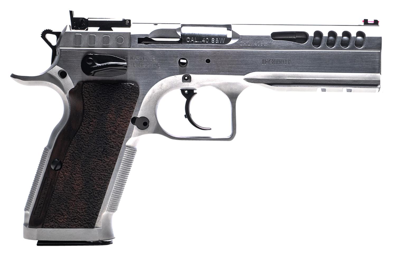 Italian Firearms Group TF-STOCKM-45 Stock Master  45 ACP 4.75