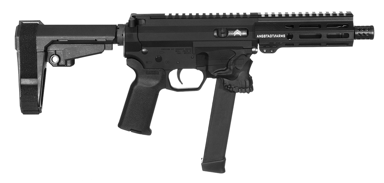 Angstadt Arms AAUDP09U06 UDP-9  9mm Luger 6