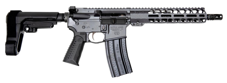 Battle Arms Development WORKHORSE 012 Workhorse Defense 223 Wylde 10.50