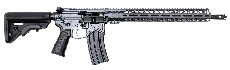 Battle Arms Development AUTHORITY 010 Authority Elite 223 Wylde 16