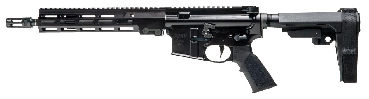 Geissele Automatics 08-198LBP Super Duty  5.56x45mm NATO 11.50