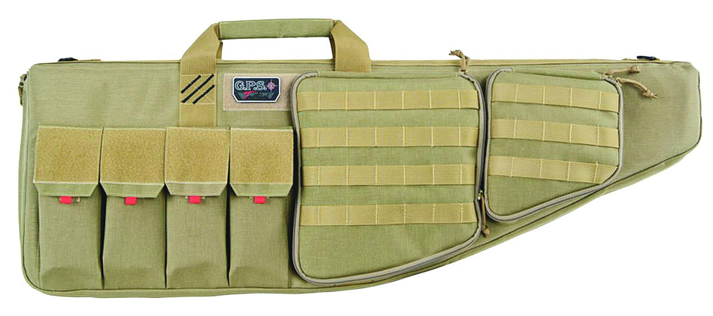 G*Outdoors GPS-T35ART Tactical AR Case  35