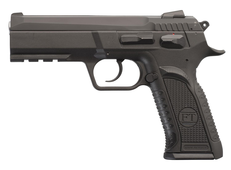 Italian Firearms Group TF-FORCEP-40 Force Plus  40 S&W 4.40