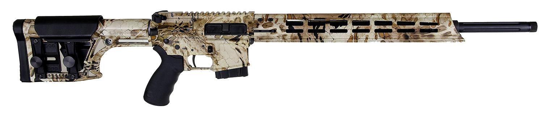 Alexander Arms RHU65PSVE Hunter  6.5 Grendel 18