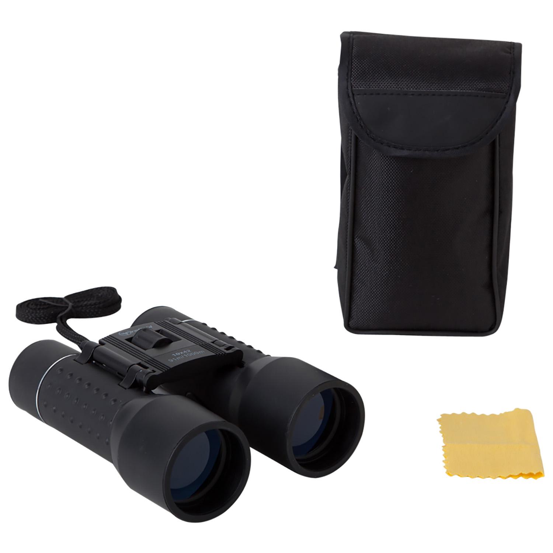 Firefield FF12002 LM  Binocular 10x 42mm 3.58 ft @ 1000 yds FOV Black