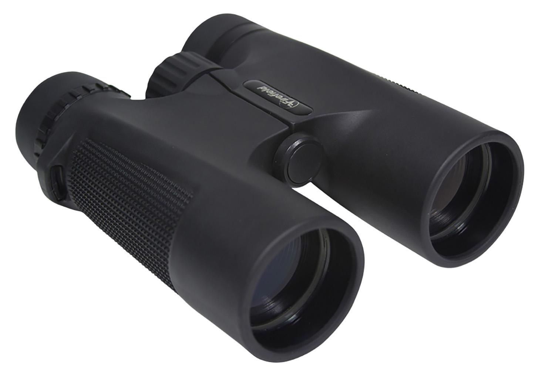 Firefield FF12020 FireField Binocular  10x 42mm 305 ft @ 1000 yds FOV Black