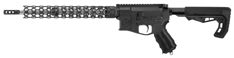 Unique-ARS HEXRIFLE Ultra-Light  5.56x45mm NATO 16
