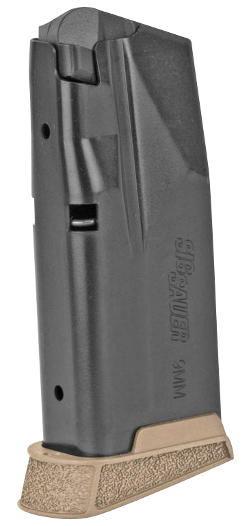 MAG P365 9MM 10RD W/EXT COYOTE - MAG-365-9-10X-COY