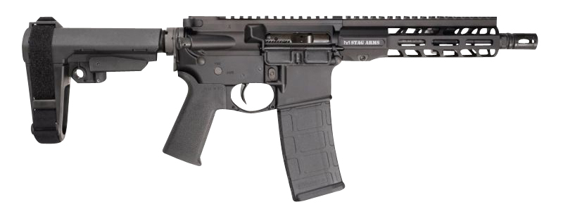 Stag Arms 15002211 Stag 15  300 Blackout 8
