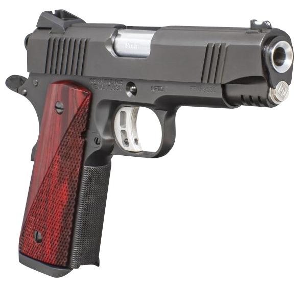 Fusion Precision 1911RIPTIDEC10 Freedom Riptide C 10mm Auto 4.25