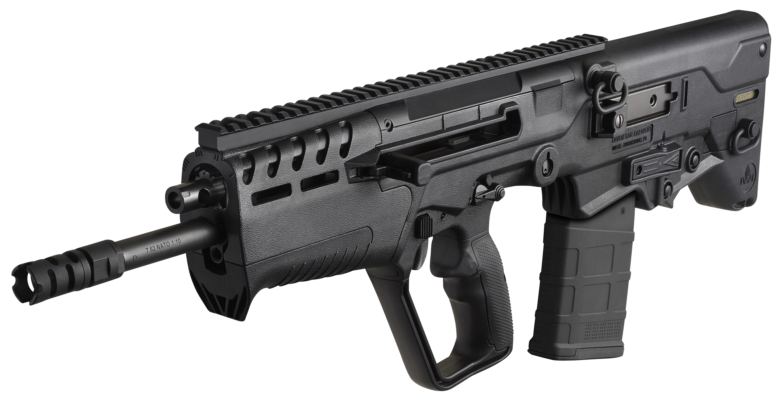 IWI US T7B2010 Tavor 7 7.62x51mm NATO 20