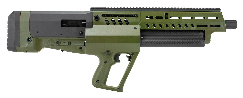 TAVOR TS12 12/18.5 3 ODG 15+1 - BULLPUP SHOTGUN