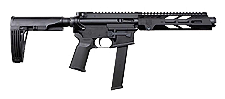 Diamondback DB9RPD7B DB9  9mm Luger 7.50