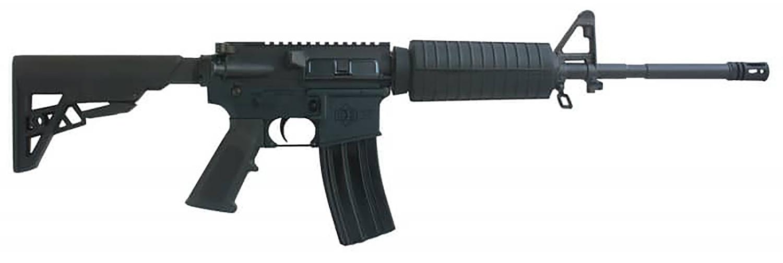 Diamondback DB15USBV2 DB15  5.56x45mm NATO 16