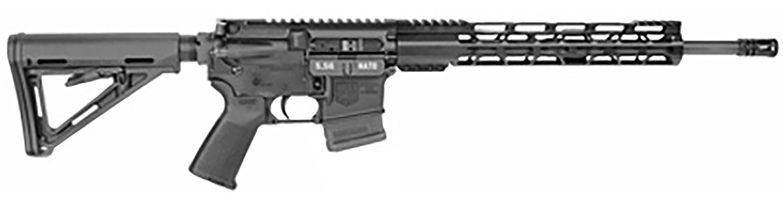Diamondback DB15CCMLB-NJ DB15 *NJ Compliant 5.56x45mm NATO 16