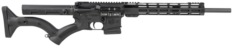Diamondback DB15CCMLB-NY DB15 *NY Compliant 5.56x45mm NATO 16