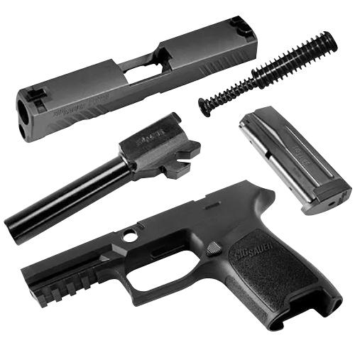 Sig Sauer CALX320C40BSS P320 Compact X-Change Kit 40 S&W Sig 320 Handgun Compact