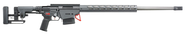 Ruger 18085 Precision  6mm Creedmoor 26