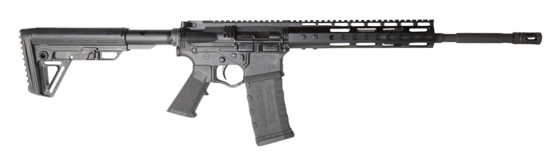 ATI ATIGOMX556MP3P Omni Hybrid Maxx 5.56x45mm NATO 16