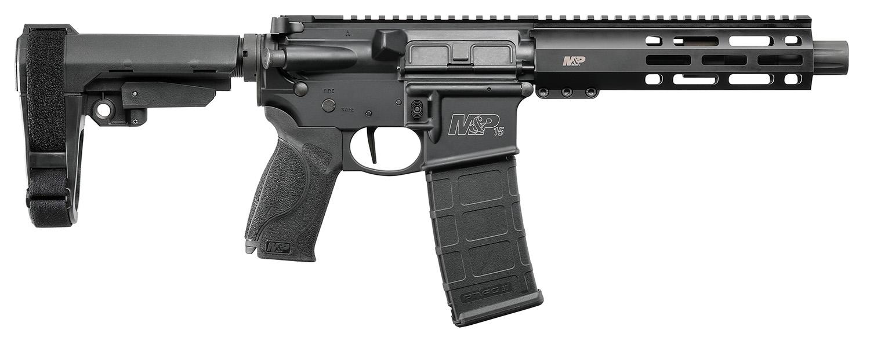 Smith & Wesson 13320 M&P15  223 Rem,5.56 NATO 7.50