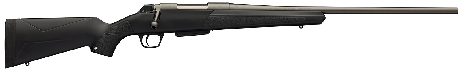 Winchester Guns 575720299 XPR Compact 6.8 Western 3+1 22