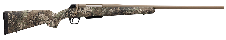 Winchester Guns 535741299 XPR Hunter 6.8 Western 3+1 24