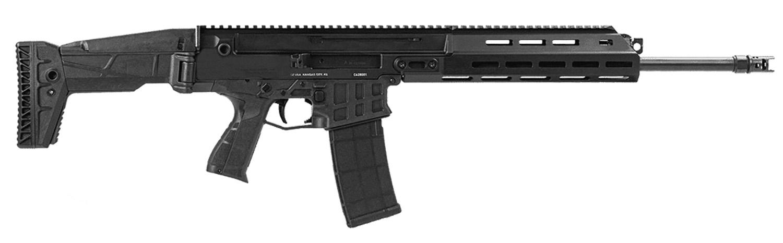 CZ 08610 Bren 2 MS Carbine 5.56x45mm NATO 16.50
