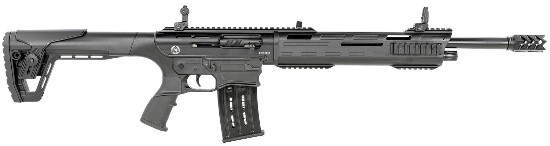Silver Eagle Arms TACLC Tac-LC AR-Style Semi-Auto 12 Gauge 3